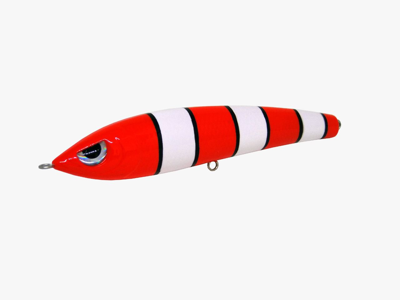 Isca Artificial Hunter Bait 11cm Cobra Coral 14g Yara
