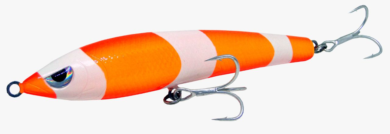 Isca Artificial Hunter Bait 14cm Nemo (Glow) 32g Yara