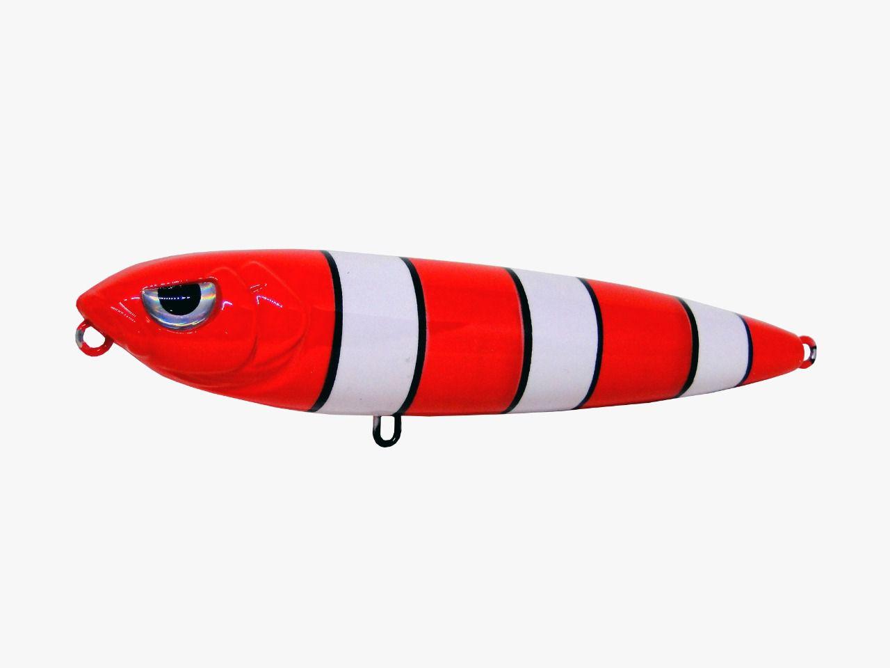 Isca Artificial Mad Dog 9cm Cor 16 Cobra Coral 13gr Yara