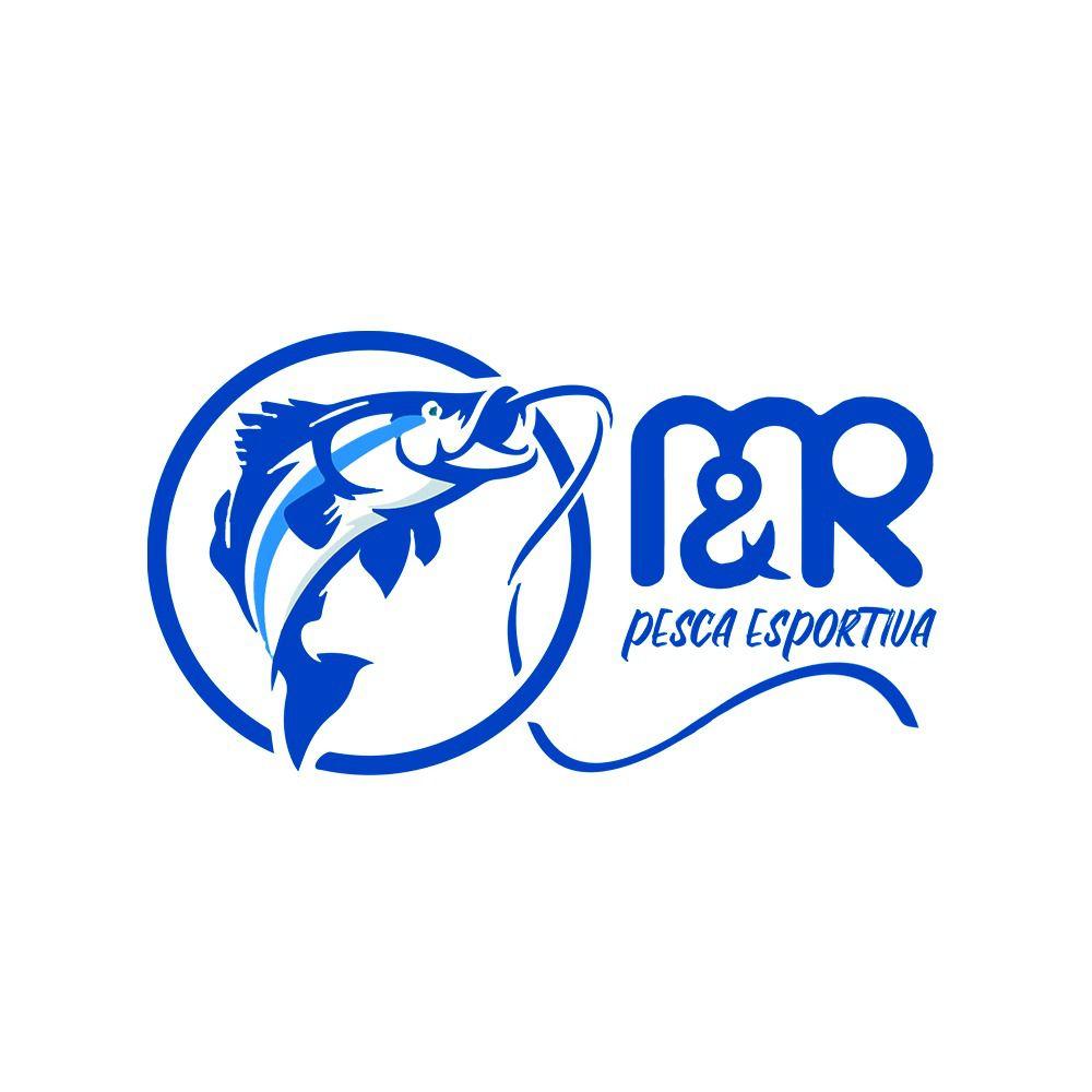molinete Para Pesca Sy200 Importado Cor Vermelho