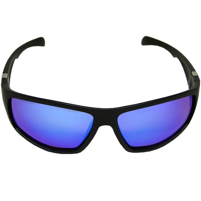 Óculos de Sol Dark Vision Polarizado Lente Azul Yara 1853