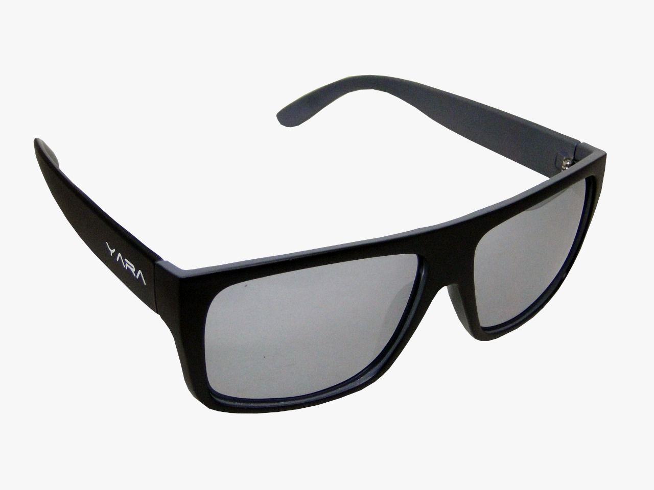 Óculos de Sol Dark Vision Polarizado Lente Cinza Yara 05952