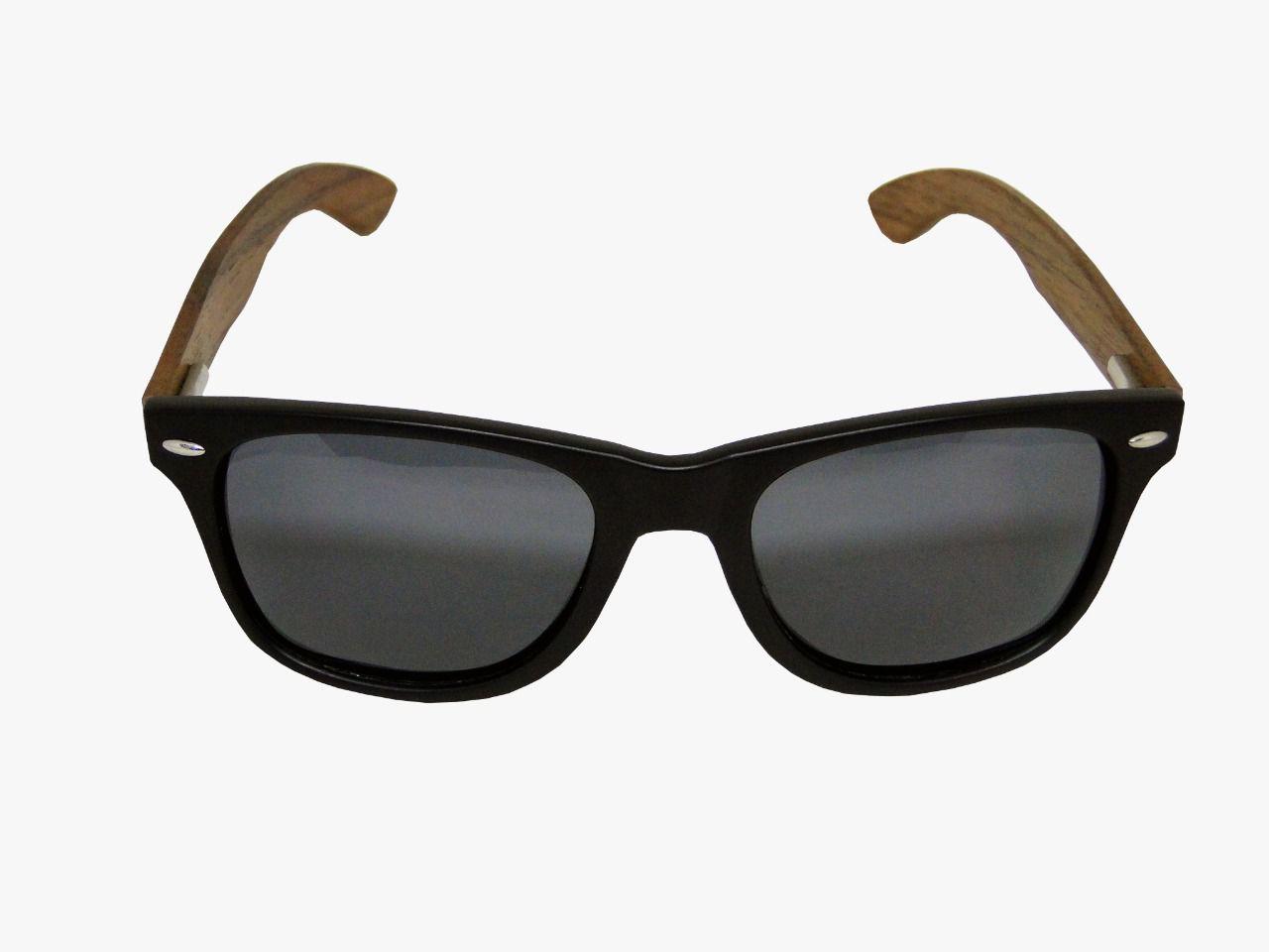 Óculos de Sol Dark Vision Polarizado Lente Smoke  Yara 05801