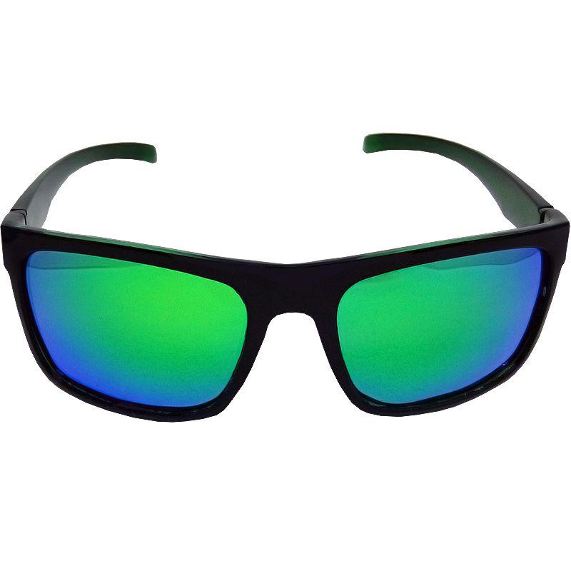 Óculos de Sol Dark Vision Polarizado Lente Verde Yara 3081