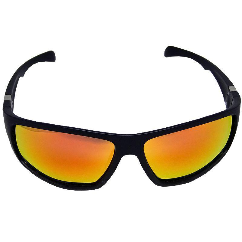 Óculos de Sol Dark Vision Polarizado Lente Vermelha Yara 1852