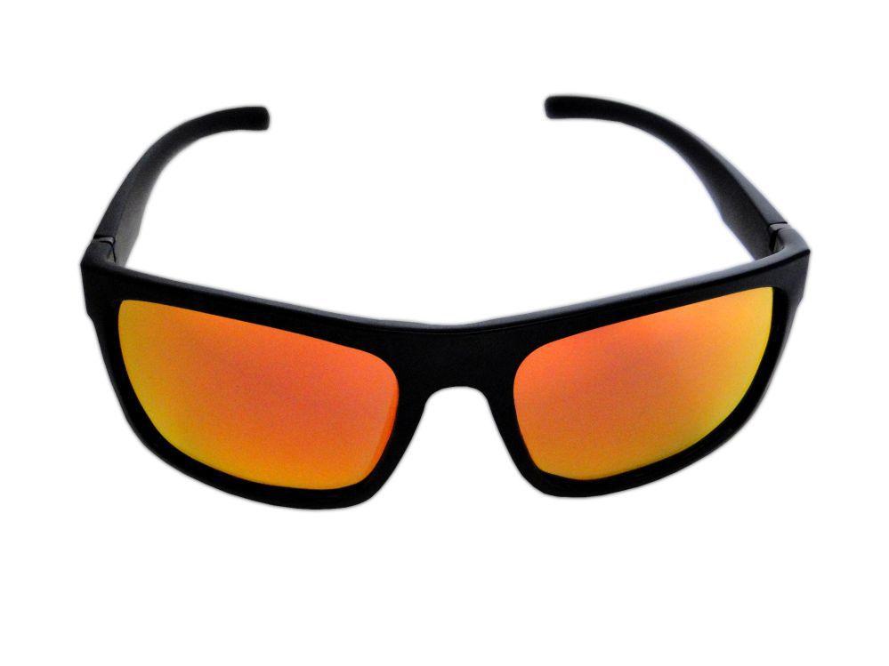 Óculos de Sol DarkVision Polarizado Lente Vermelha Yara 3082