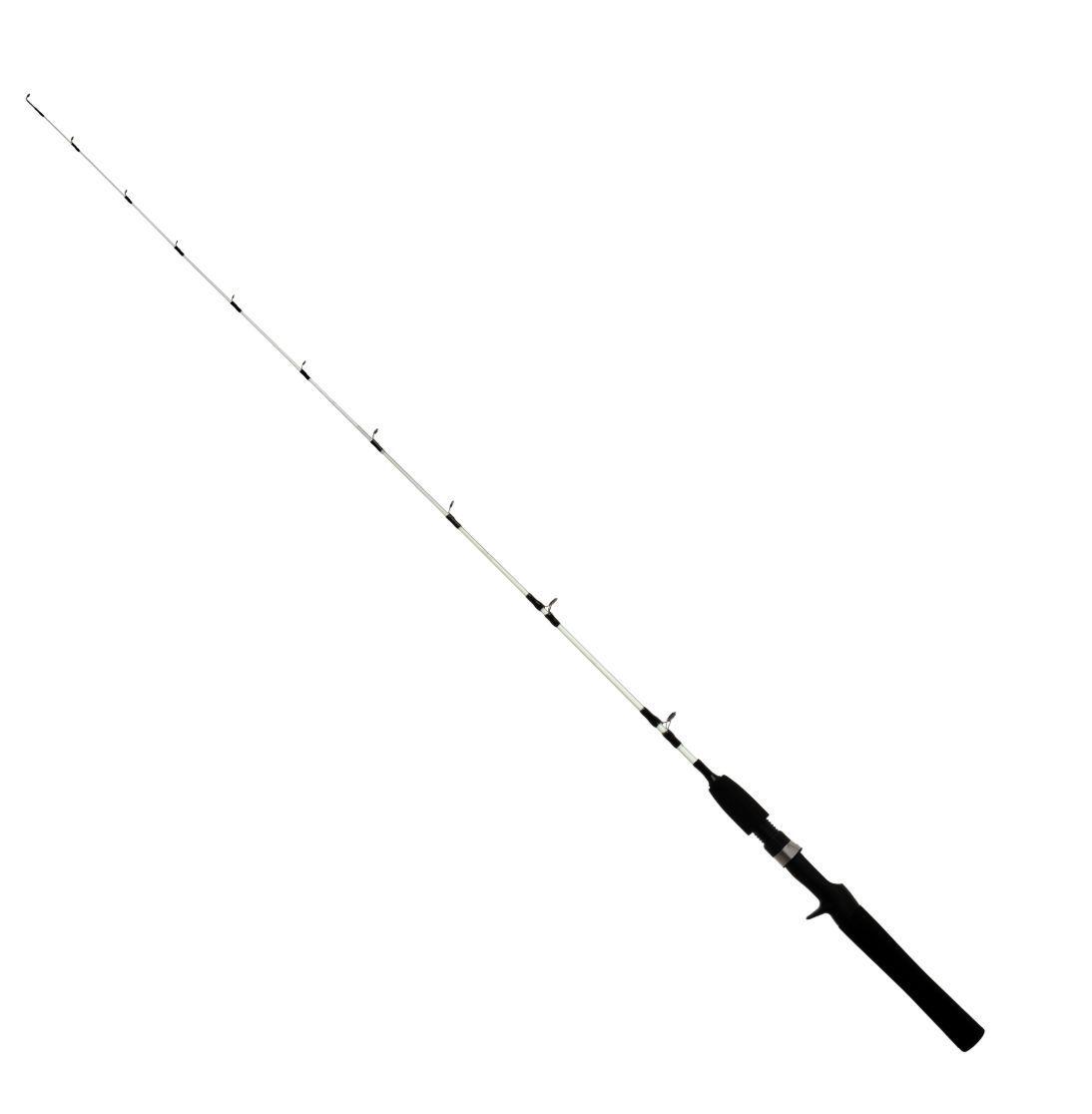 Vara Carretilha Reflex 1,60m 6-15lb Inteiriça Lumis