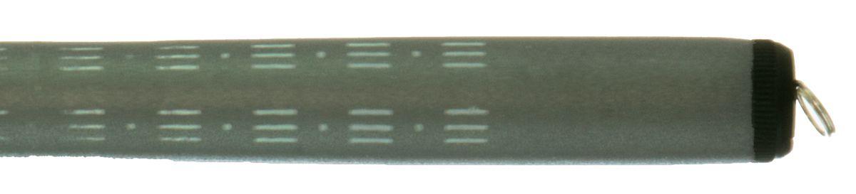 Vara Telescópica Piratta's 2.70m 3-6lb 5 P Lumis