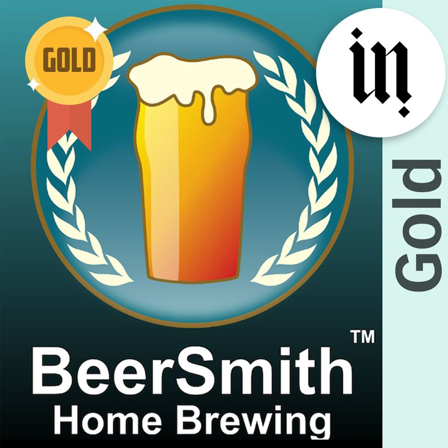 BeerSmith Gold - Licença 1 ano + Extras