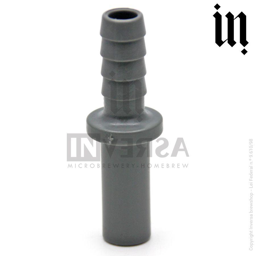 Conector de Engate SpeedFit 3/8 c/ Barbatana 5/16