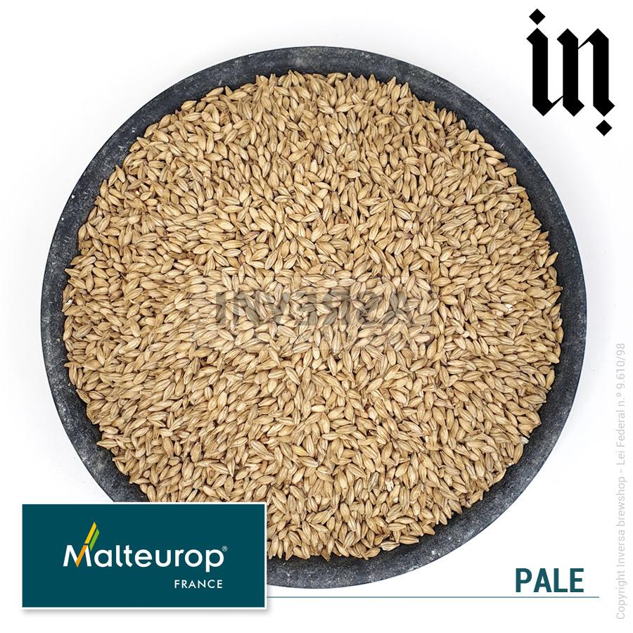 Pale Malte - Malteurop (France)