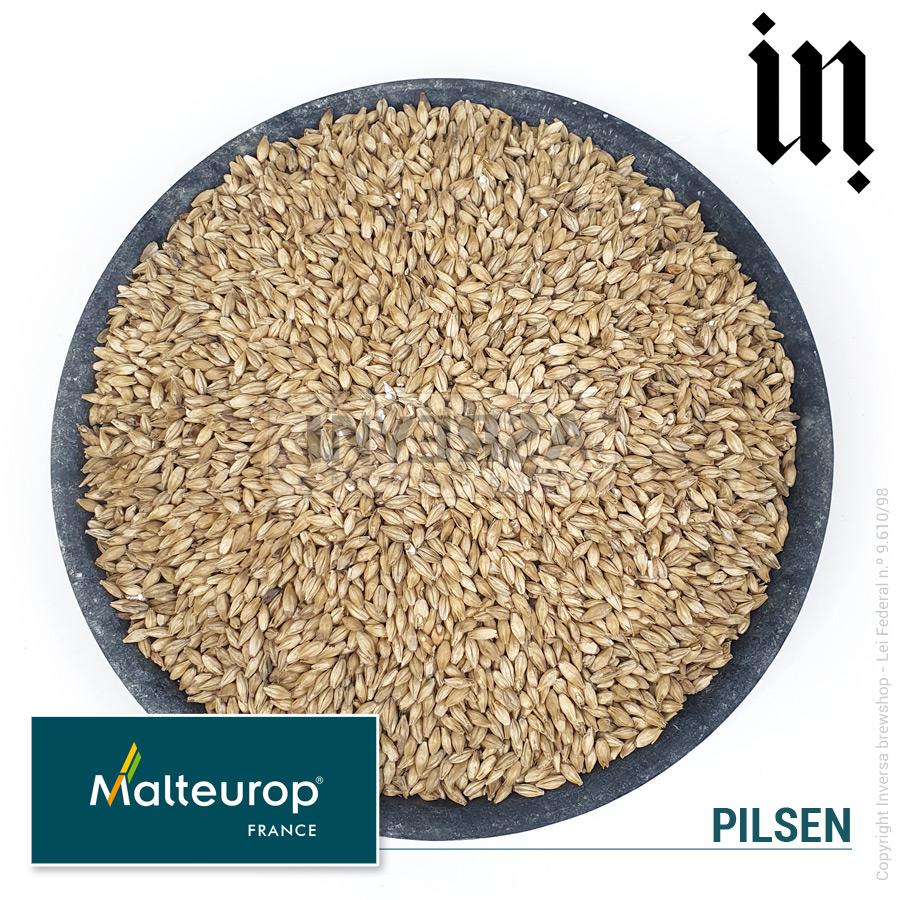 Pilsen Malte - Malteurop (France)