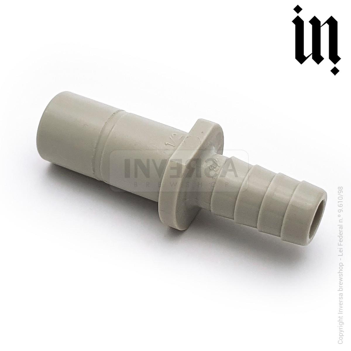 SpeedFit DM Conector 1/2 Espigão 3/8