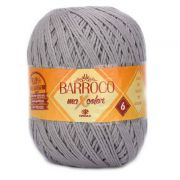 Barbante Barroco Maxcolor Colorido 400g Círculo