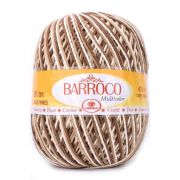 Barbante Barroco Multicolor 400g Círculo