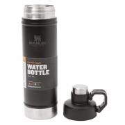 Garrafa Térmica Inox para Hidratação 750ml Stanley Classic