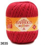 Linha Barroco Max Color 6 400gr Cor 3635 Círculo