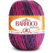 Linha Barroco Multicolor 4/6  Cor 9185 Círculo