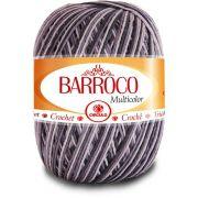 Linha Barroco Multicolor 4/6 Cor 9255 Círculo
