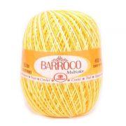 Linha Barroco Multicor 4/6 Cor 9368 Círculo