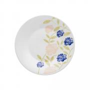 Prato sobremesa 19 cm Actual Azul Perfeito Biona