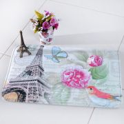 Tapete Digital Confort 40x60 cm Floral Paris
