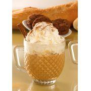 Xícara de Café Barroco 350 Ml Vidro Marinex
