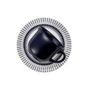 Xícara de Chá 200 Ml com Pires 16,5cm Biona Colb Oxford