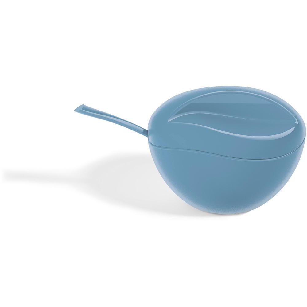 Açucareiro em Polipropileno Azul UZ