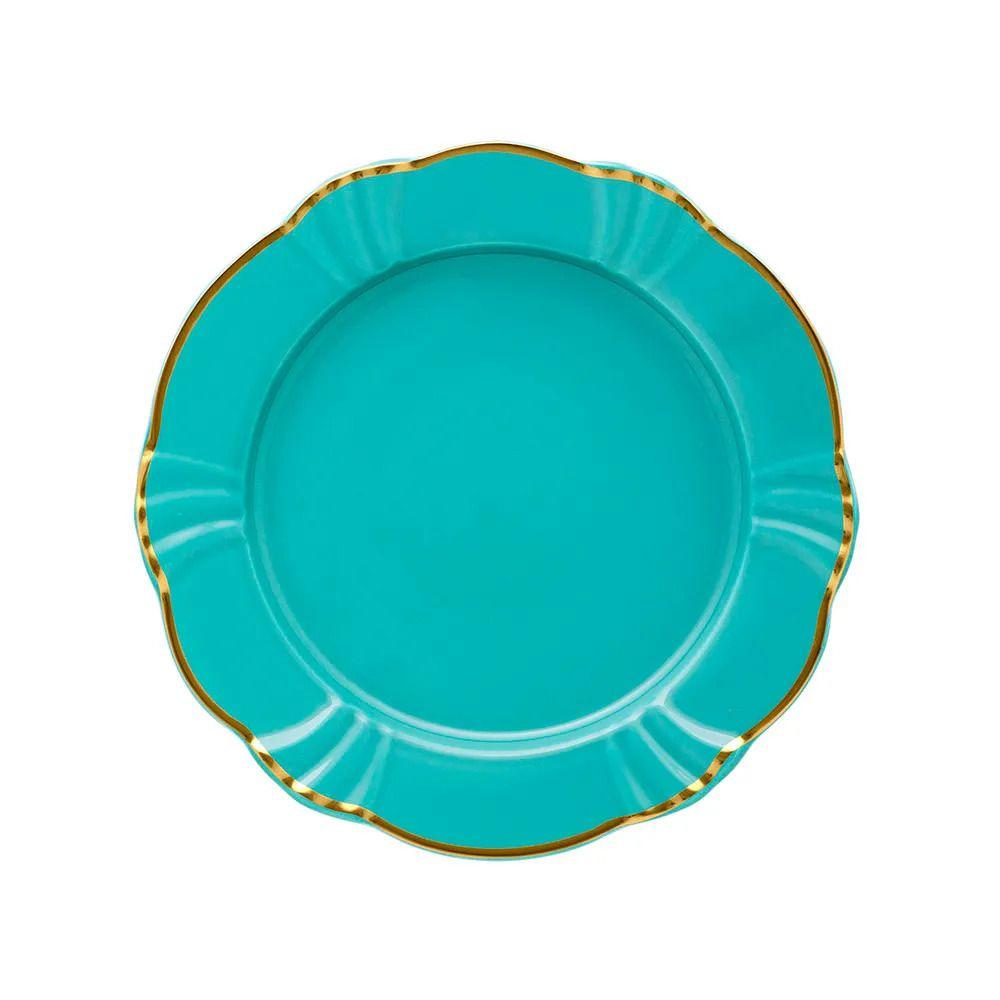 Aparelho de Jantar 30 Peças Soleil Aurora