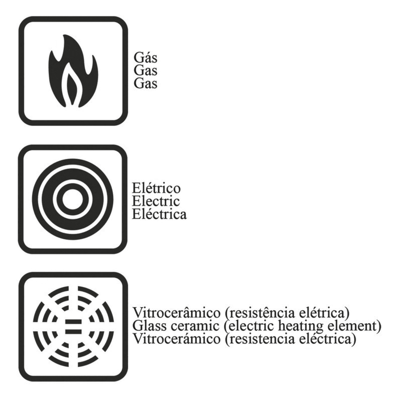 Caçarola Mônaco Tramontina 24cm Vermelha