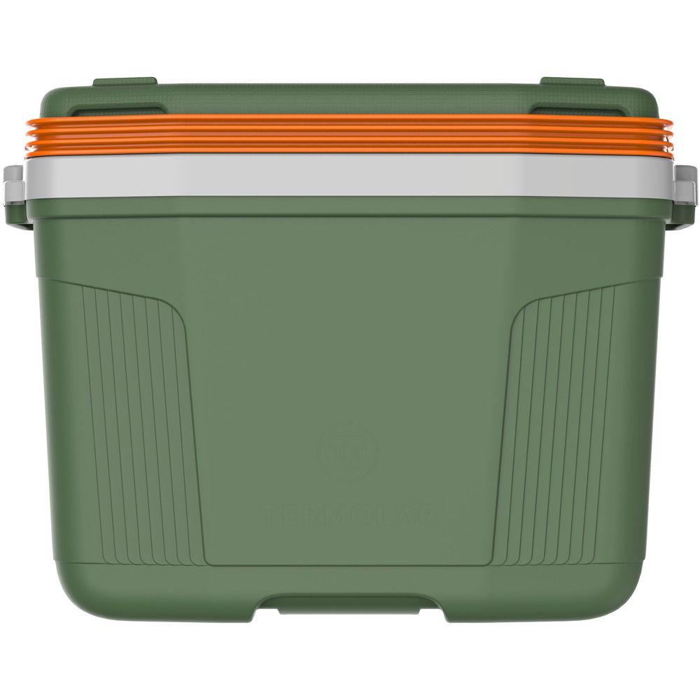 Caixa Térmica SUV 32L Verde Termolar