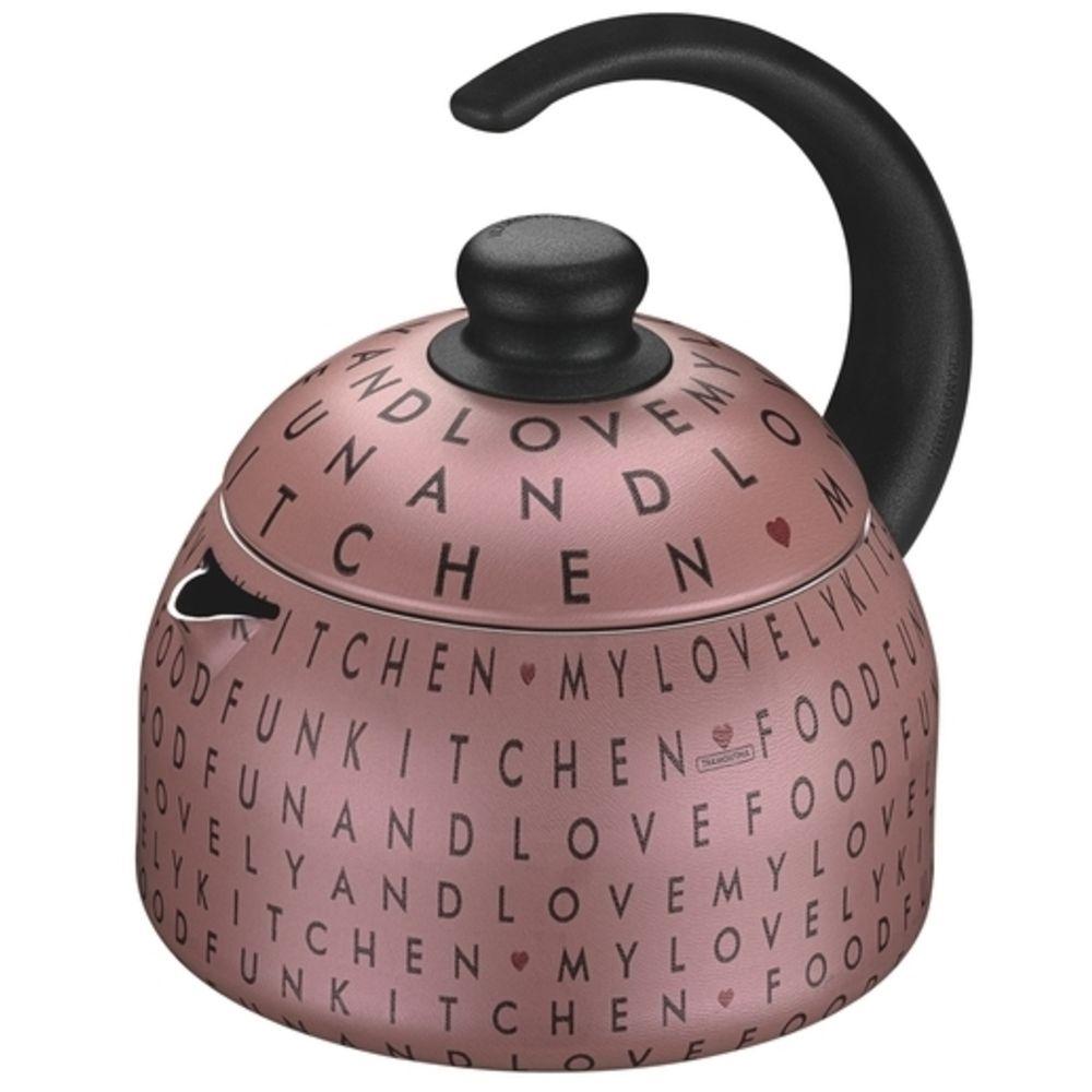 Chaleira My Love Kitchen 1,9 Litros