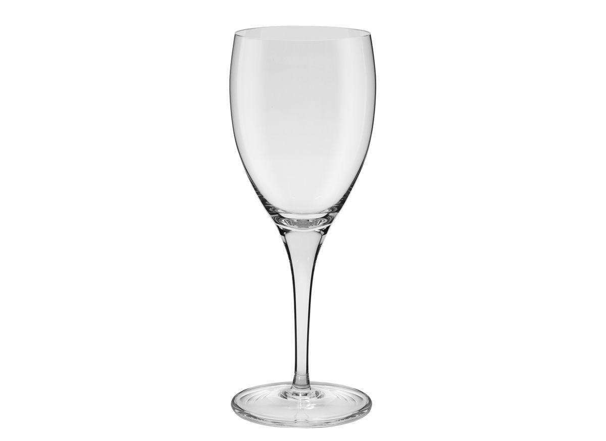 Conjunto de 6 Taças Vinho Tinto Cristal 380ml Oxford
