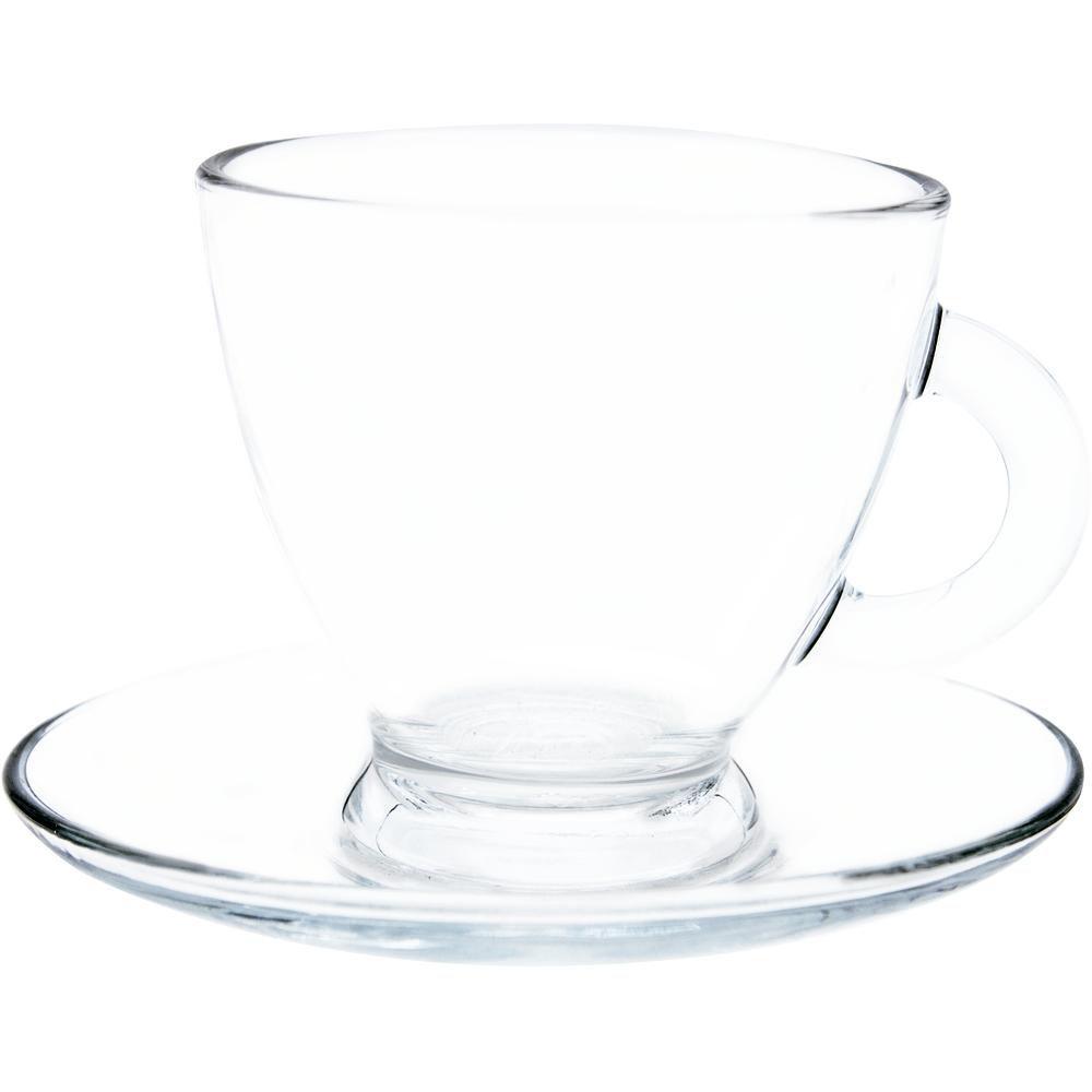 Conjunto de Chá Lav Roma 12 Peças Mimo Style