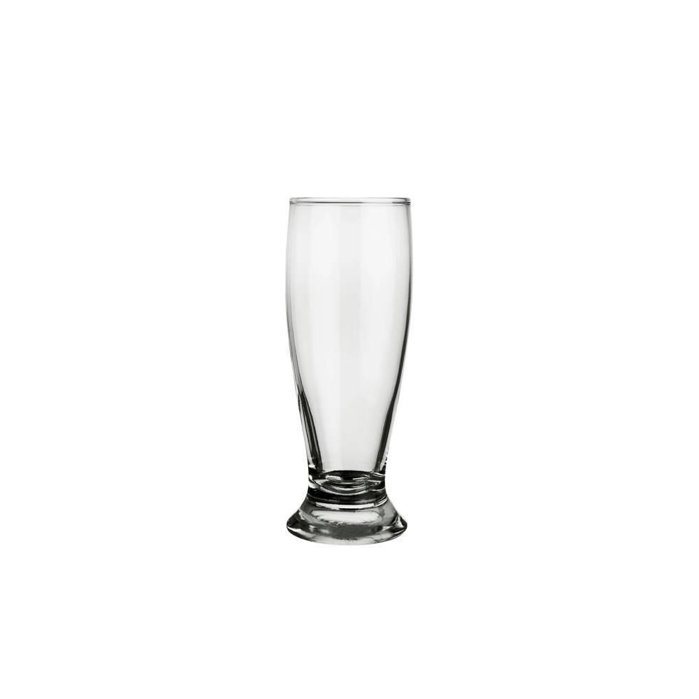 Conjunto de 6 Copos de Cerveja 300ml Munich Nadir
