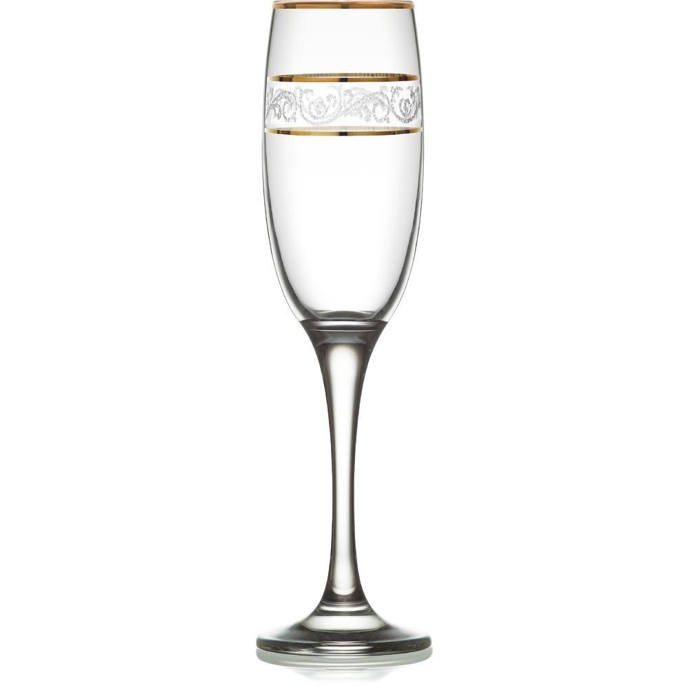 Conjunto de Taças para Champagne 190ml Sultan Mimo Style
