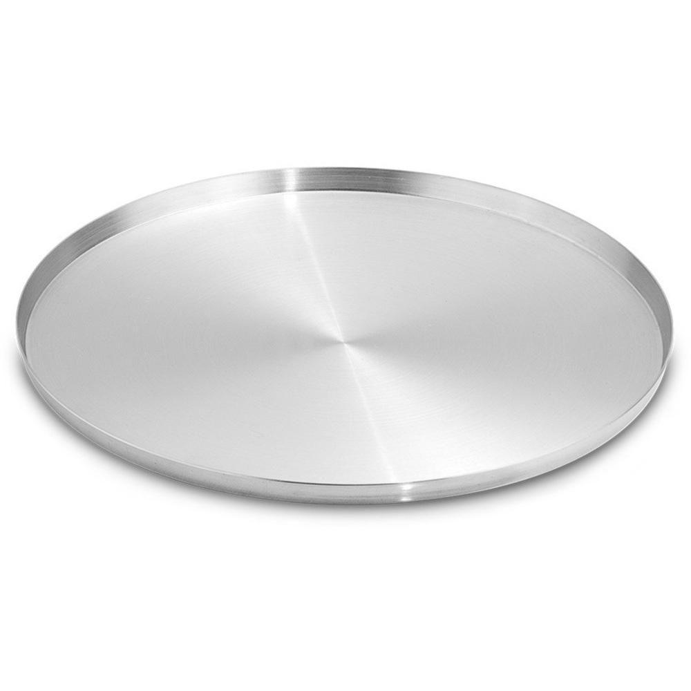 Forma Reforçada para Pizza 30x1,5cm Nigro