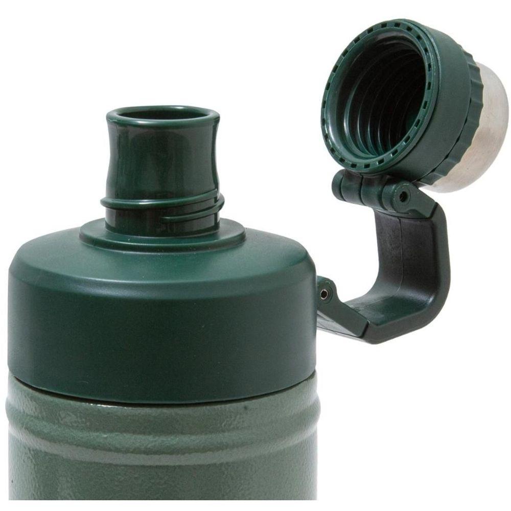 Garrafa Stanley Classic Hidration 750ml Verde 36h Gelado