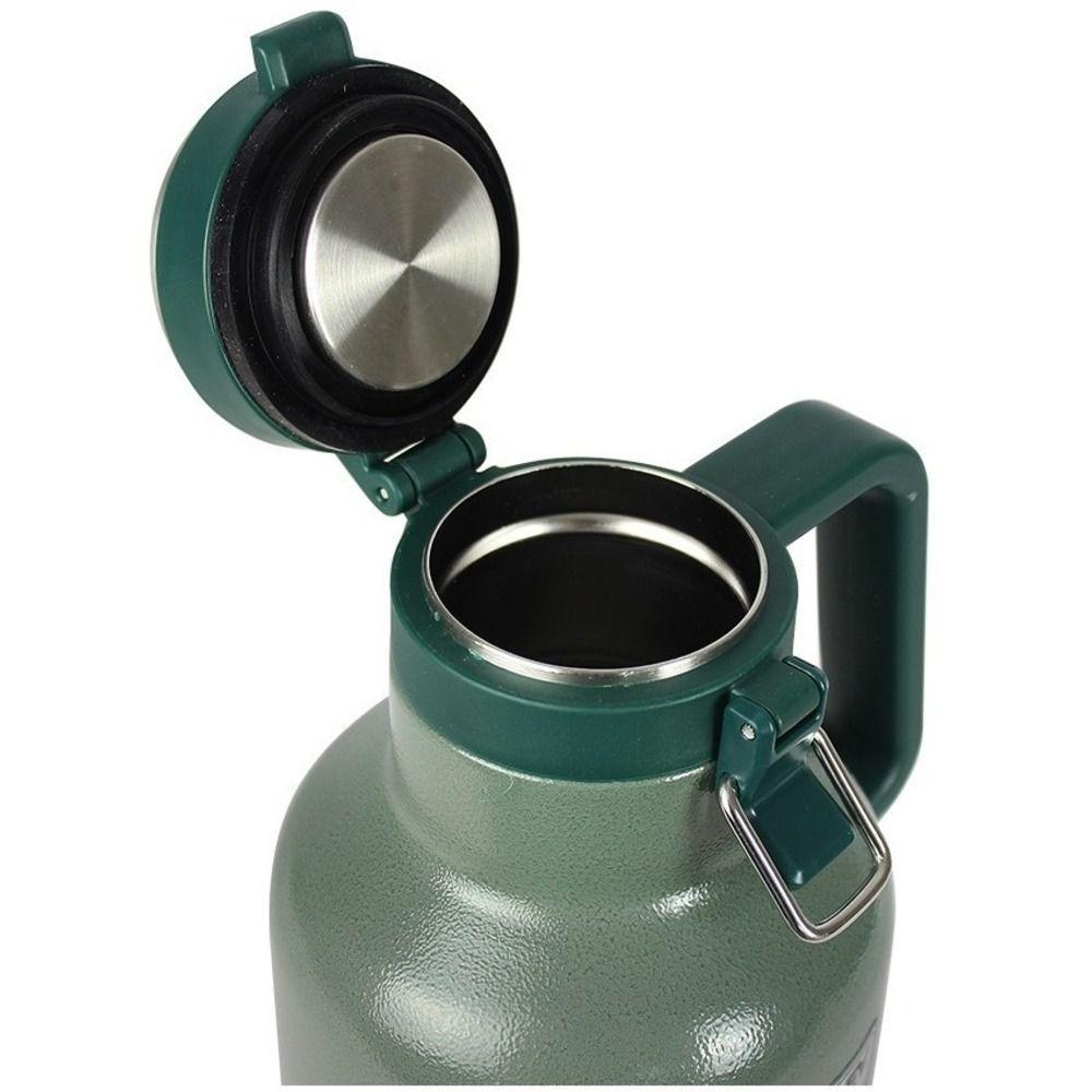 Garrafa Stanley Growler Classic Vacuum 1,9L 24hr Gelado
