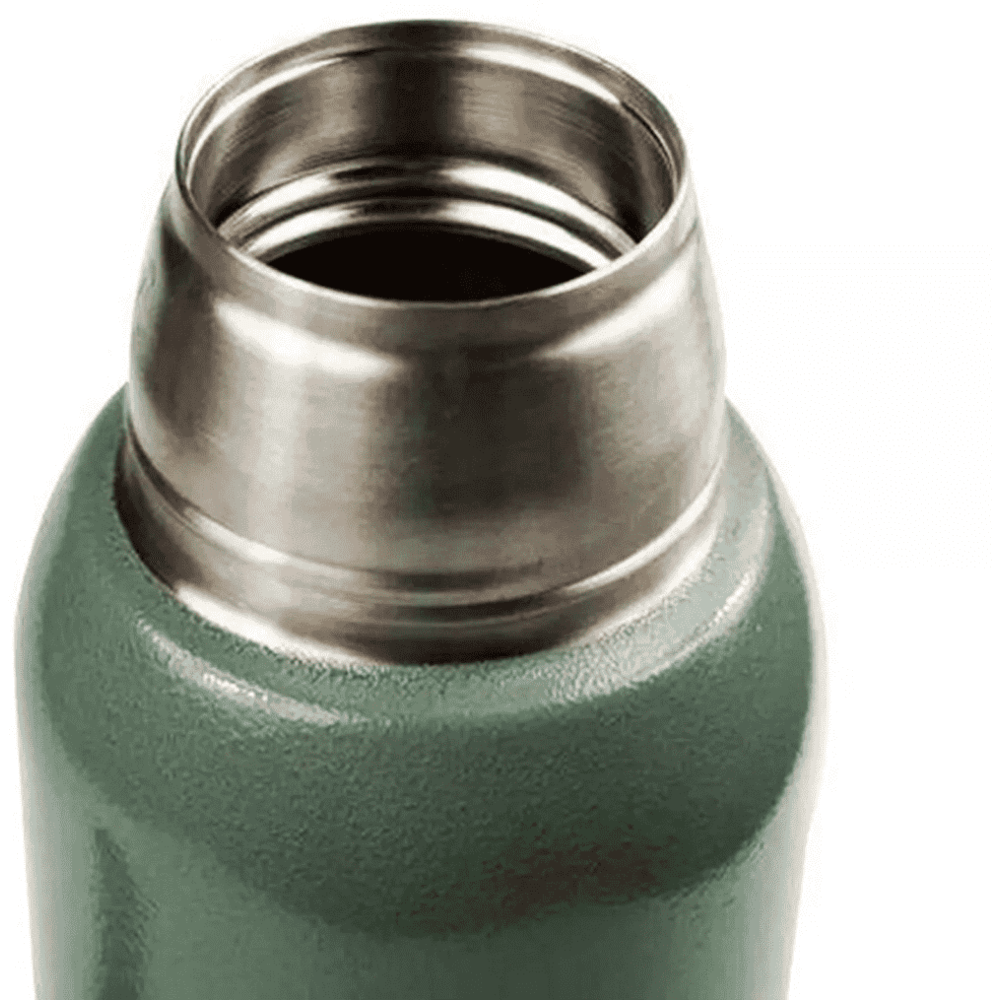 Garrafa Térmica Classic 1L Verde Inox Precisão Stanley