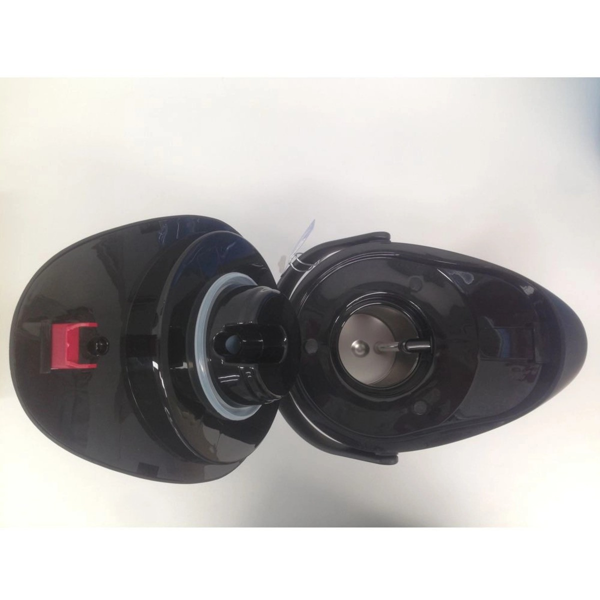 Garrafa Térmica Inox Quente e Frio 3L com Ampola de Inox A5