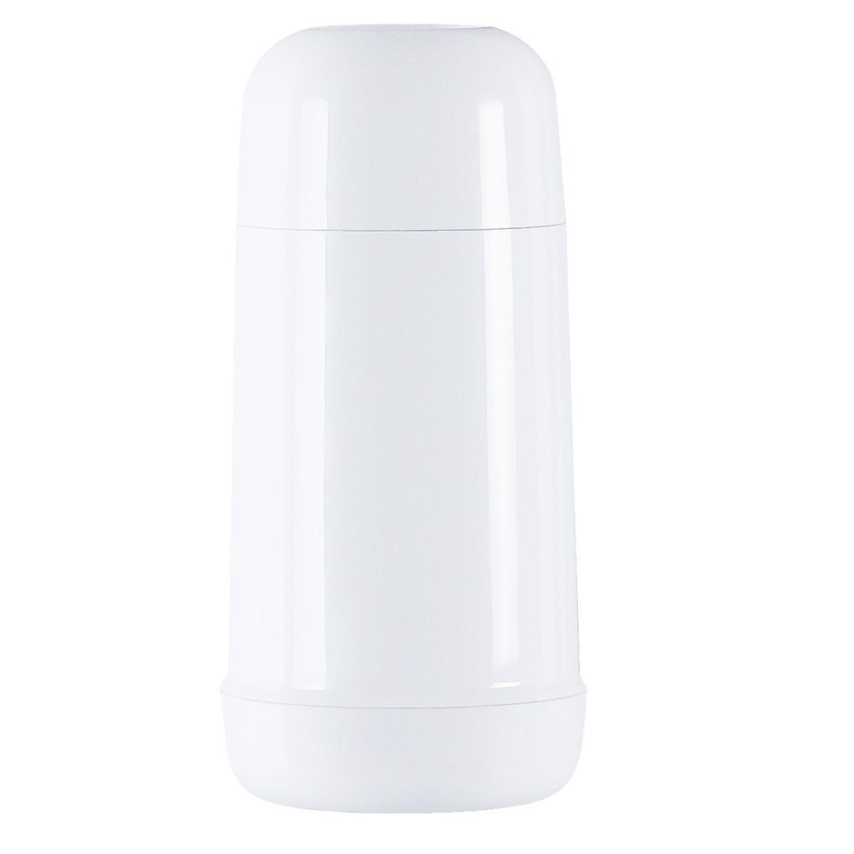 Garrafa Térmica Minigarbo 250ml - Termolar Branca