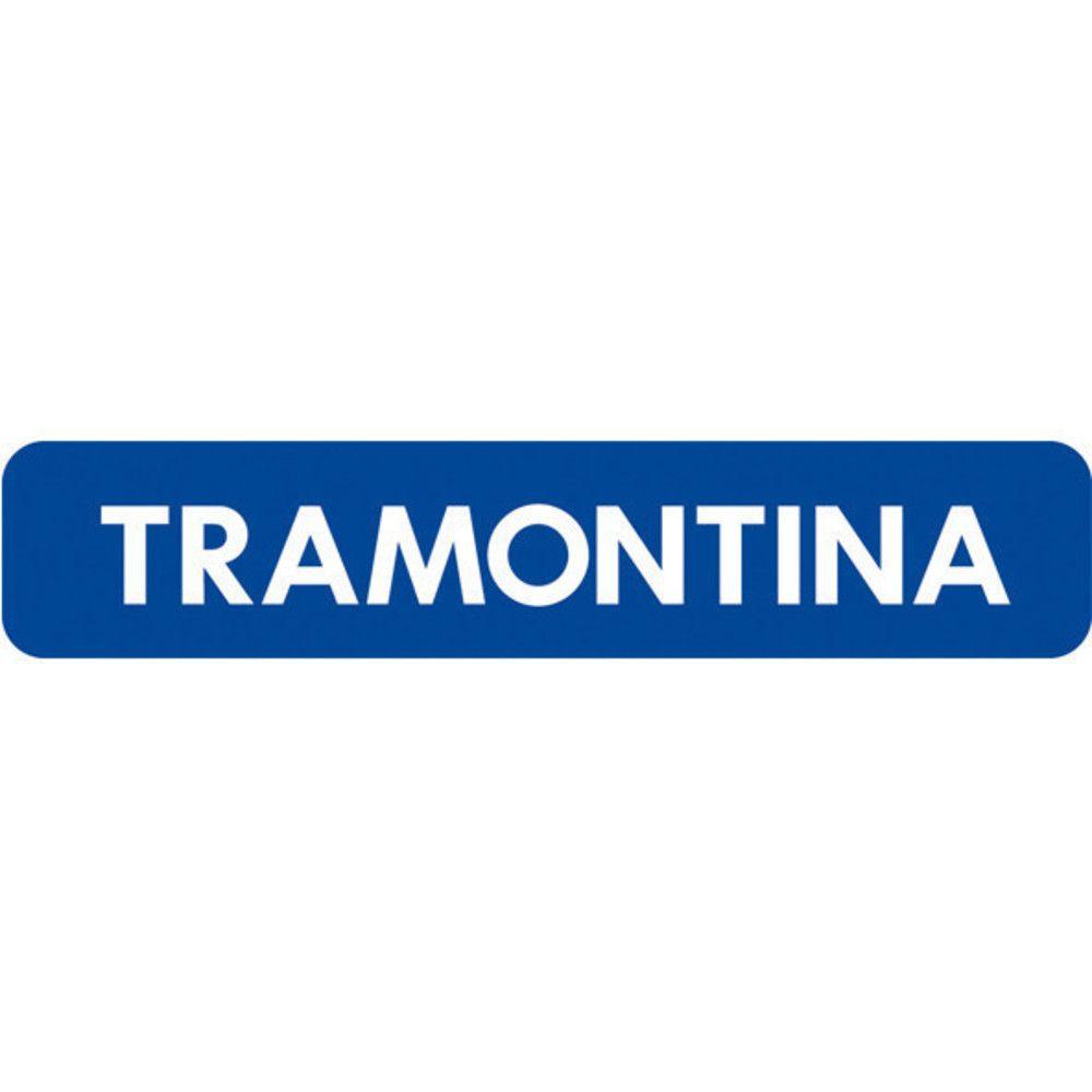 Jogo de Panelas Tramontina Solar Baquelite Inox 3Peças c/NFe