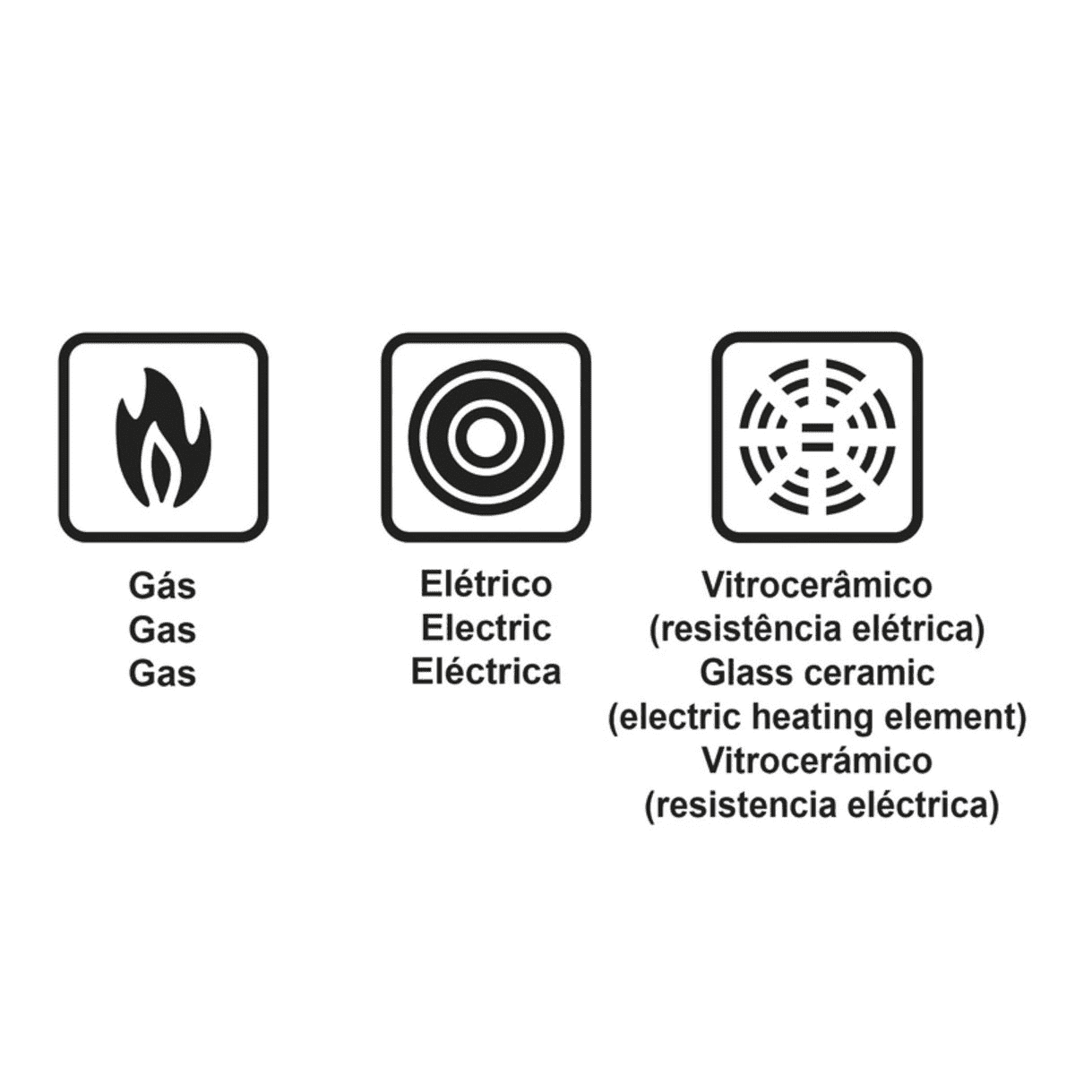 Panela Pressão 4,5L Alumínio Antiaderente Preta