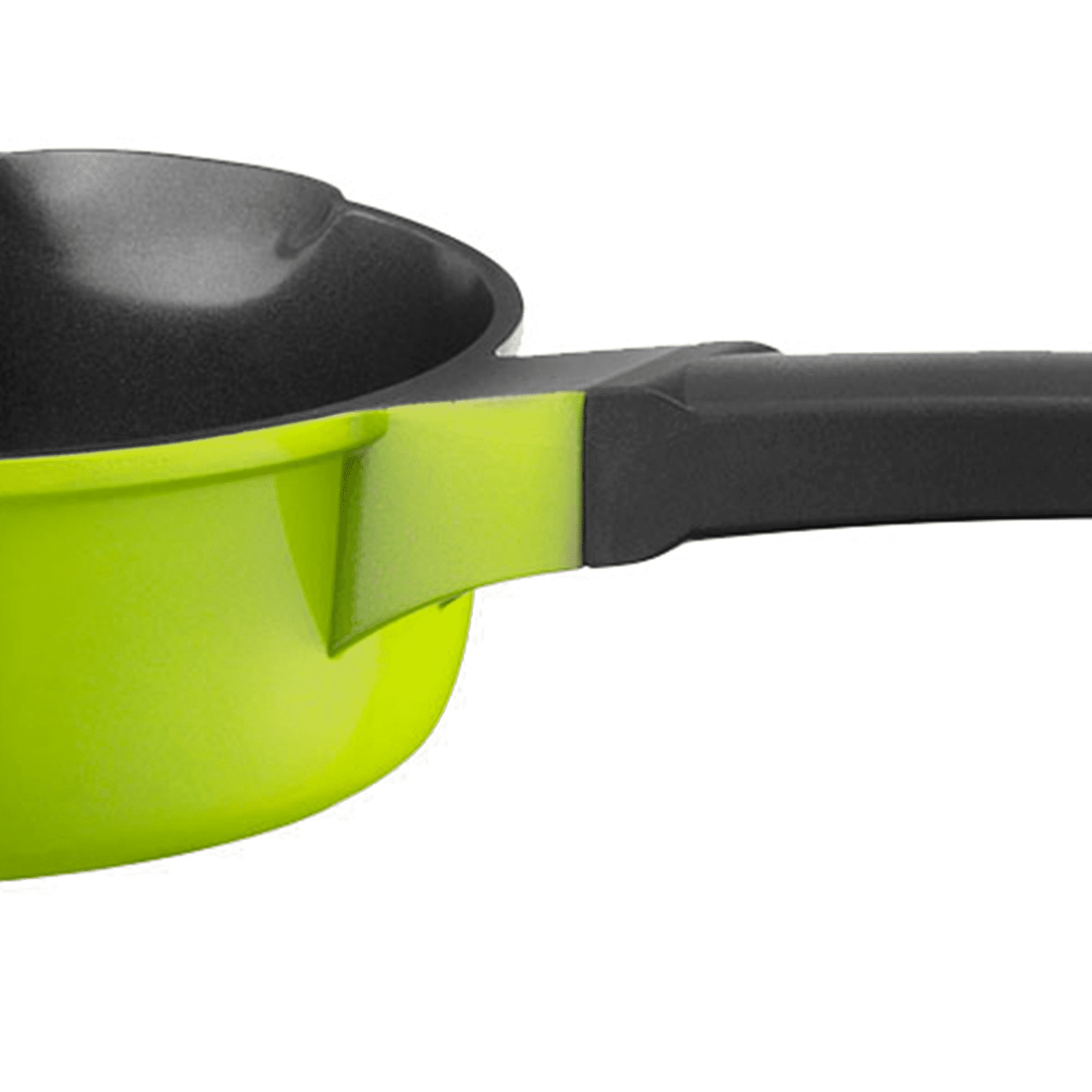 Panela Roichen Multifuncional sem Tampa 20cm Verde