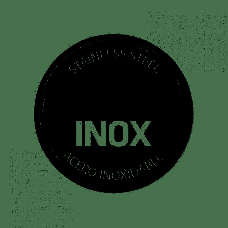 Suporte para  Doces Ciclo Inox 3 Andares