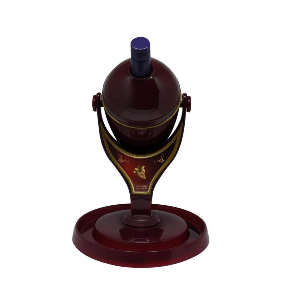Suporte para Garrafa de Vinho 2h Gelado Pronta Entrega+Nota