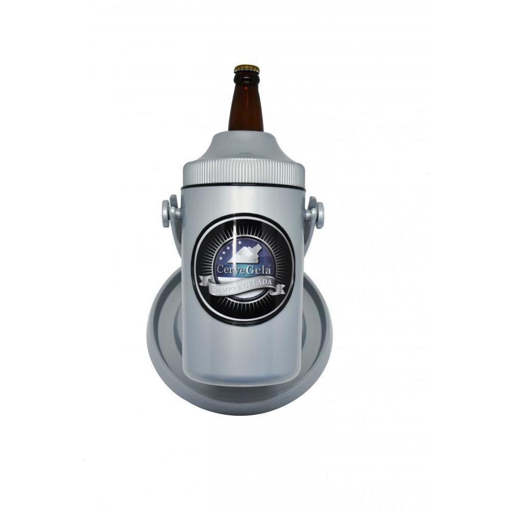 Suporte Térmico 360° 2H Gelado a Cerveja Pronta Entrega Nfe