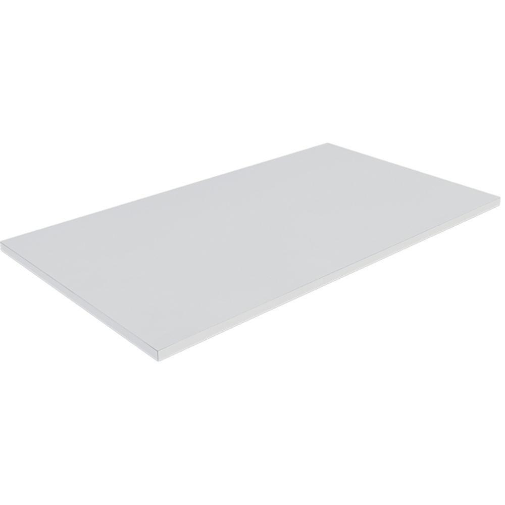 Tábua para Corte Branca 30x50x1 cm Malta